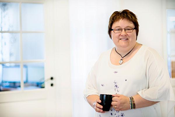 Annelie Bälter